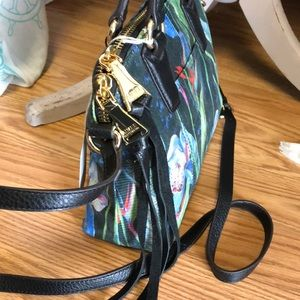 9405de8c3 Aimee Kestenberg Bags - Aimee Kestenberg qvc mini orchid crossbody